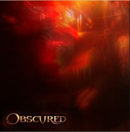 Obscured - Obscured