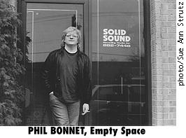 Phil Bonnet
