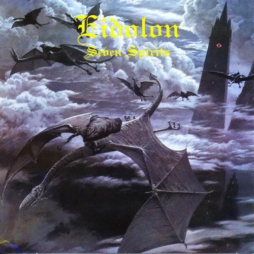 Eidolon - Seven Spirits