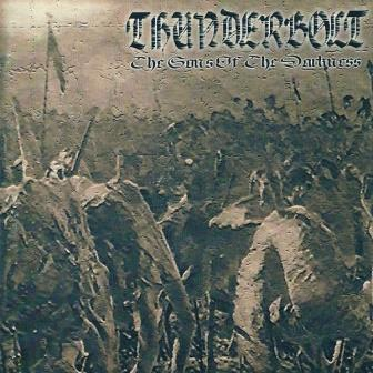 Thunderbolt - The Sons of the Darkness