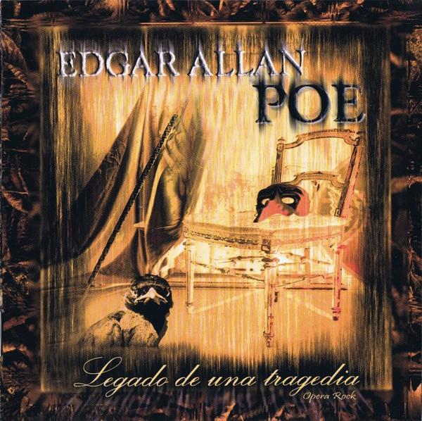 Edgar Allan Poe - Legado de una tragedia