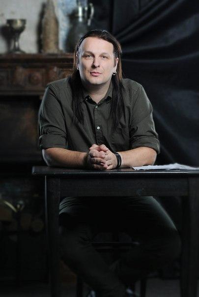 Dmitry Tishin