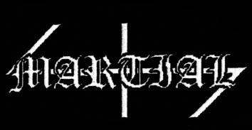 Martial - Logo