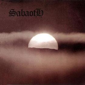 Sabaoth - Sabaoth