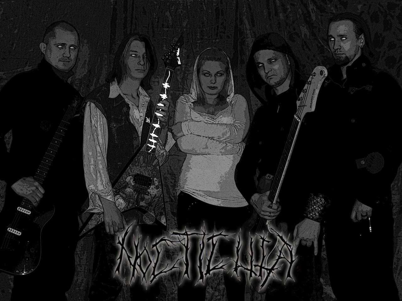 Nocticula - Photo