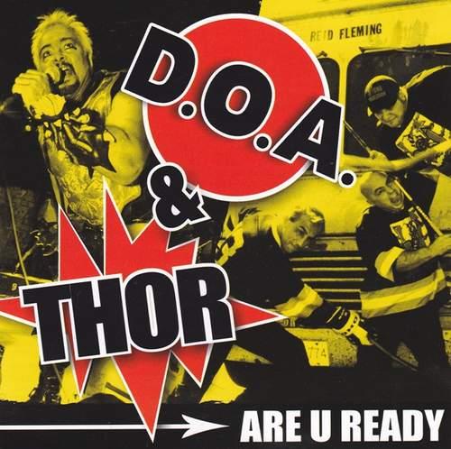 Thor - Are U Ready