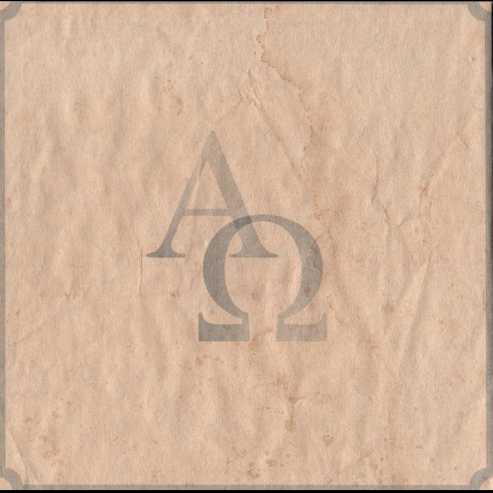 Anagnorisis - Alpha and Omega