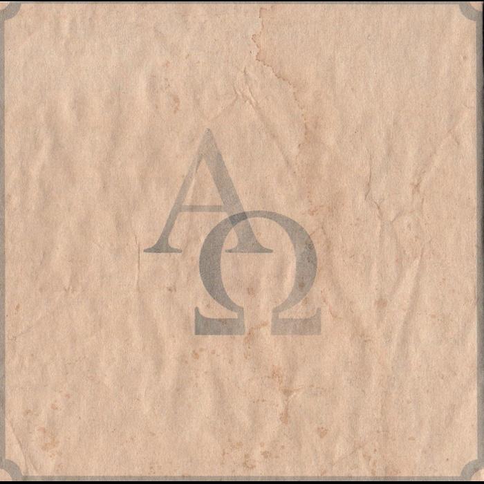 Anagnorisis - Alpha and Omega