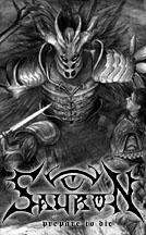 Sauron - Prepare to Die