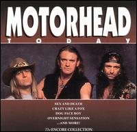 Motörhead - Today: The Encore Collection