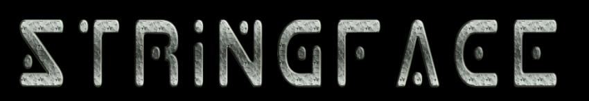 Stringface - Logo