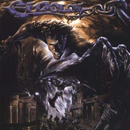 Eidolon - Hallowed Apparition