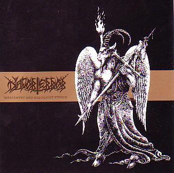 Disforterror - Impalement and Holocaust Stench