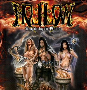 Hollow - Slaughtering the Wicked
