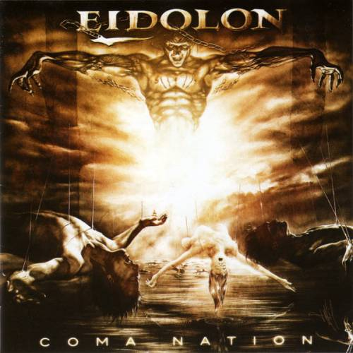 Eidolon - Coma Nation