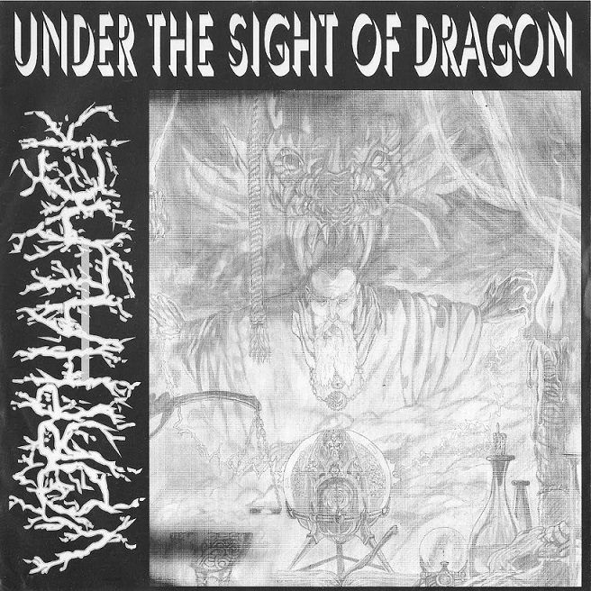 Vorphalack - Under the Sight of Dragon