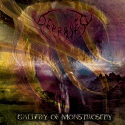 Depraved - Gallery of Monstrosity