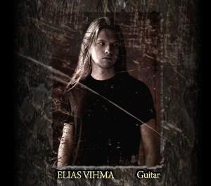 Elias Vihma