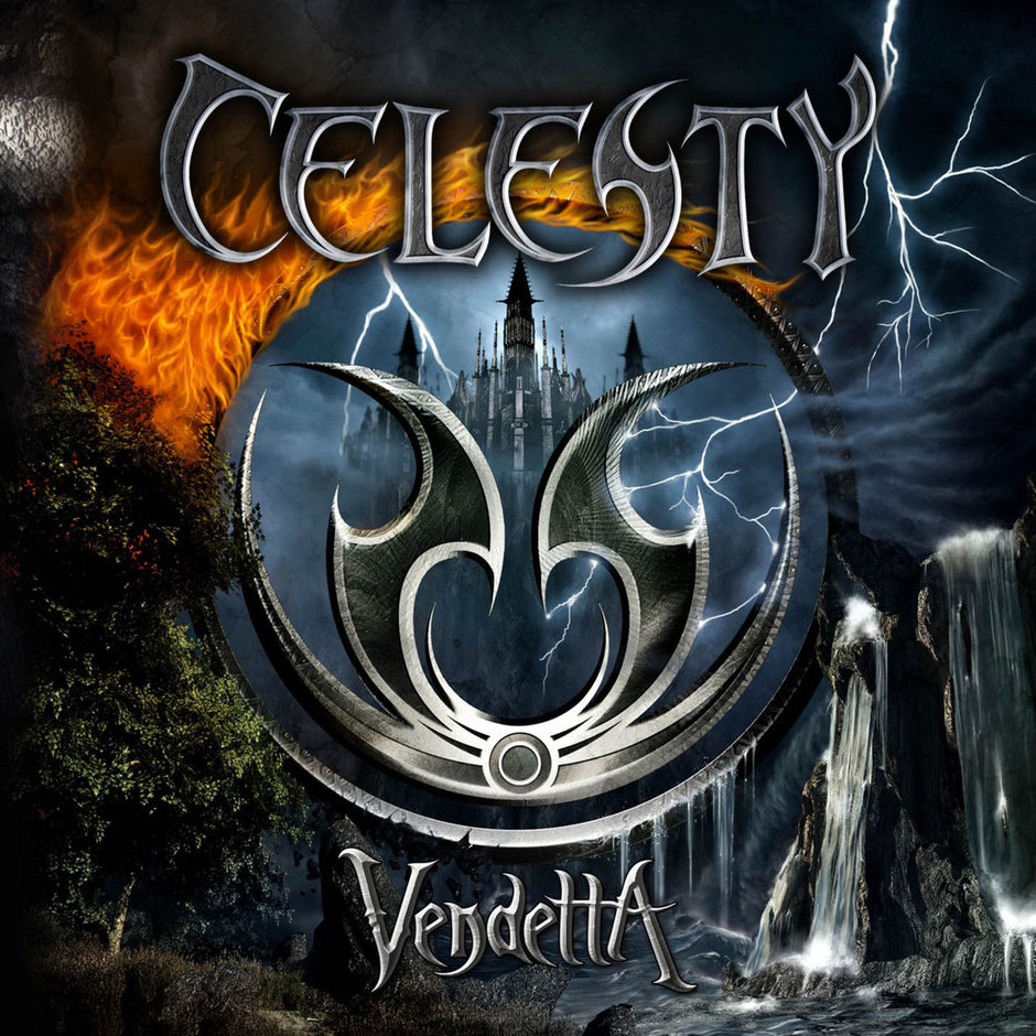 Celesty - Vendetta