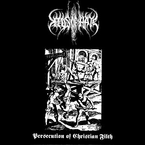 Seeds of Hate - Persecution of Christian Filth