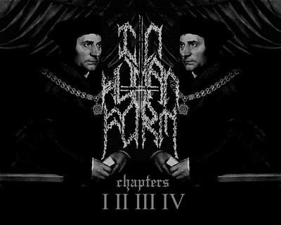 In Human Form - Chapters 1-4