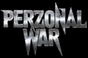 Perzonal War - Logo