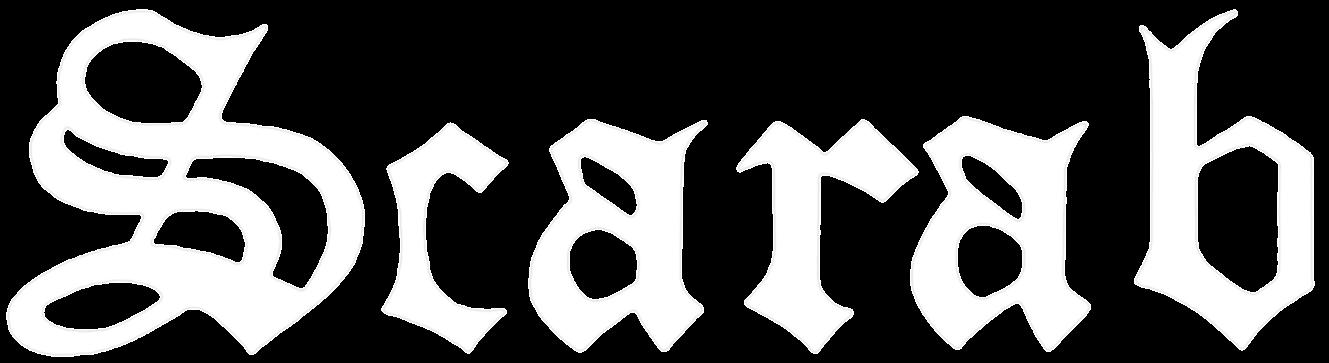 Scarab - Logo