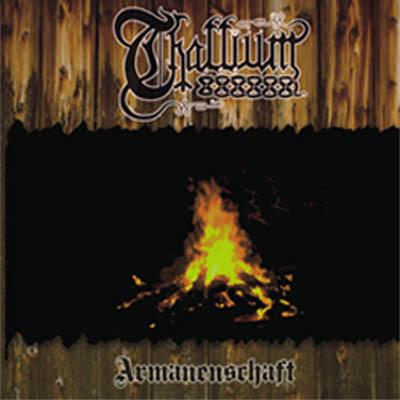 Thallium - Armanenschaft