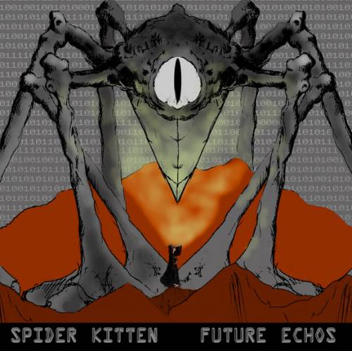 Spider Kitten - Future Echos