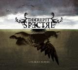 Decrepit Spectre - Coal Black Hearses