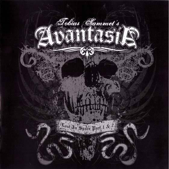 Avantasia - Lost in Space (Part 1 & 2)