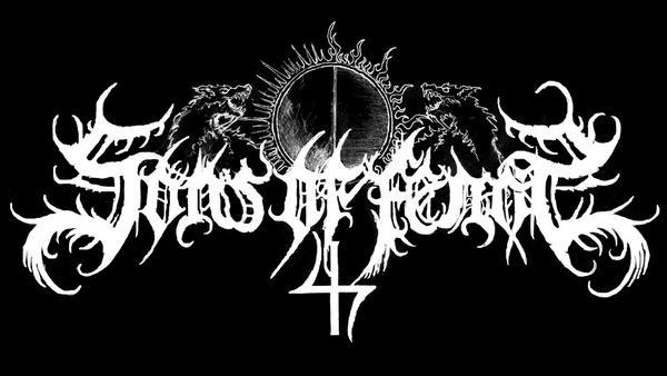 Sons of Fenris - Logo