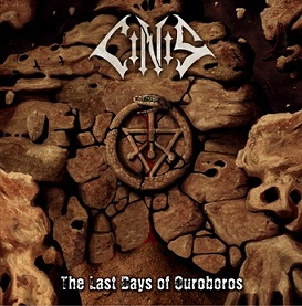 Cinis - The Last Days of Ouroboros