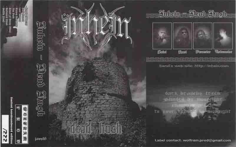 Inhein - Dead Hush