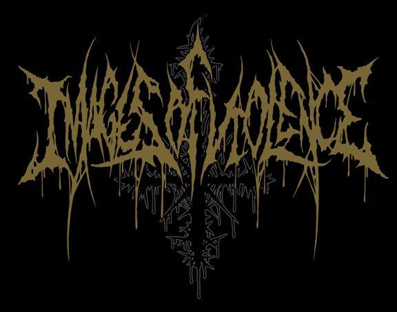 Images of Violence - Logo