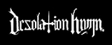 Desolation Hymn - Logo
