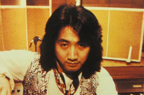 Yūki Nakajima