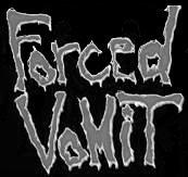 Forced Vomit - Logo