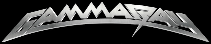 Gamma Ray - Logo