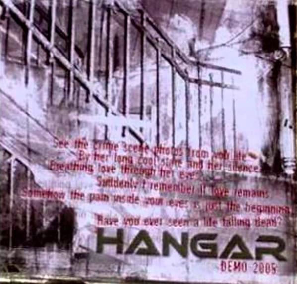 Hangar - Demo 2005