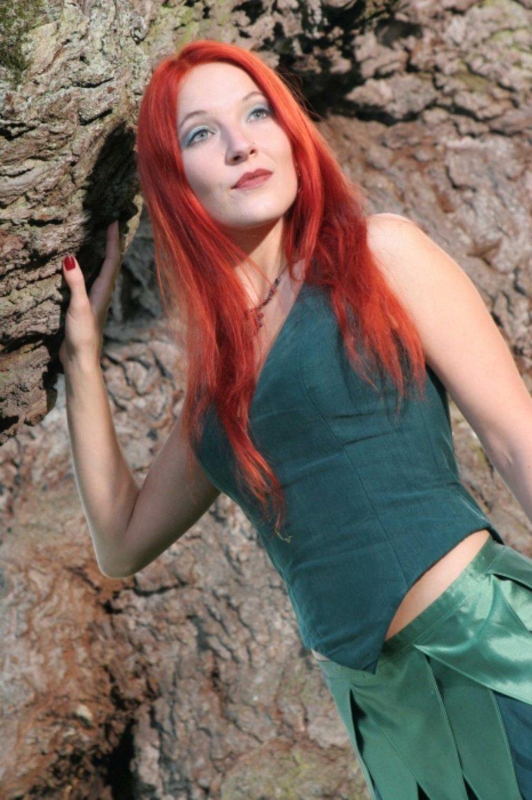 Stephanie Luzie