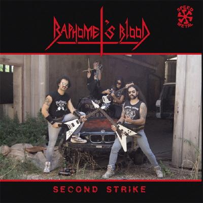 Baphomet's Blood - Second Strike