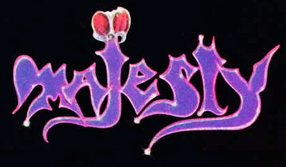 Majesty - Logo