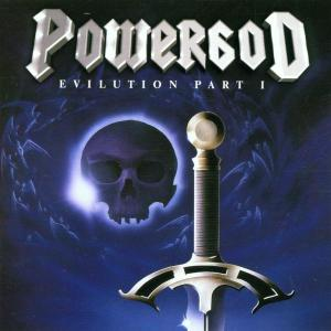 Powergod - Evilution Part I