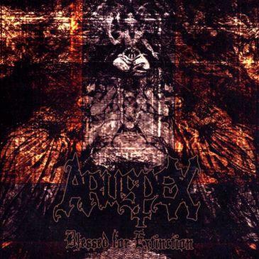 Aruspex - Blessed for Extinction