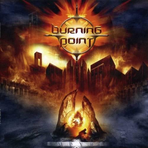 Burning Point - Empyre
