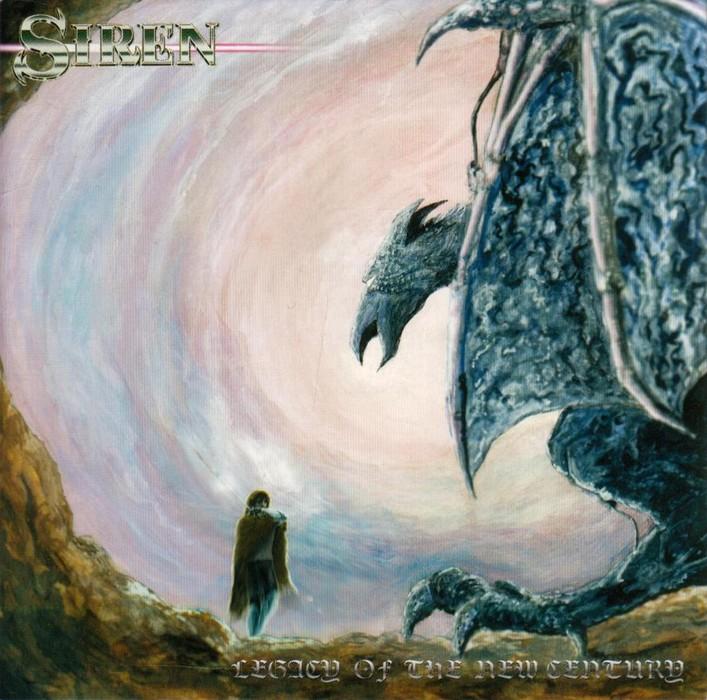Siren - Legacy of the New Century