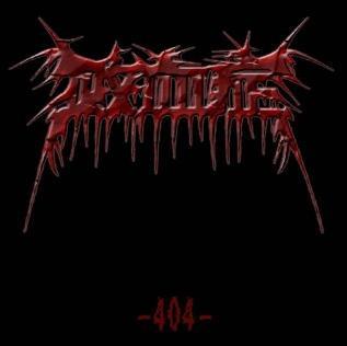 败血症 - 404