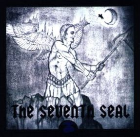 The Seventh Seal - Demo CD