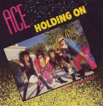 Ace - Holding On